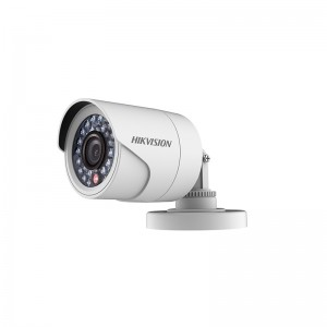 Технические характеристики 2 Мп Turbo HD видеокамера DS-2CE16D5T-IR (3.6 мм)