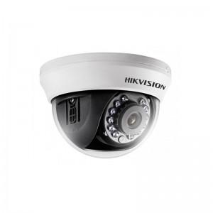 Технические характеристики 1 Мп Turbo HD видеокамера DS-2CE56C0T-IRMM (3.6 мм) цена