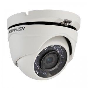 Отзывы покупателей о 2.0 Мп Turbo HD видеокамера DS-2CE56D0T-IRM (3.6 мм) цена