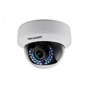 Технические характеристики 2 Мп Turbo HD видеокамера DS-2CE56D1T-VFIR