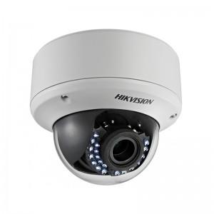Отзывы покупателей о 2 Мп Turbo HD видеокамера DS-2CE56D1T-VPIR3 цена