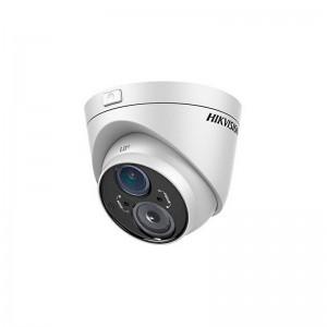 Отзывы покупателей о 2 Мп Turbo HD видеокамера DS-2CE56D5T-VFIT3 цена