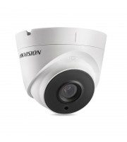 2 Мп Ultra-Low Light PoC видеокамера DS-2CE56D8T-IT3E (2.8 мм)