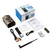 Видеокамера HuntCam GSM 3G HC-550G