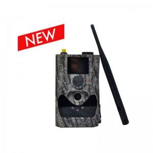 Отзывы покупателей о Фотоловушка GSM камера ScoutGuard SG880MK-18mHD