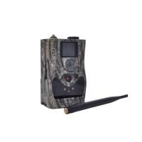 Фотоловушка GSM камера ScoutGuard SG880MK-18mHD