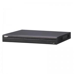32-канальный Penta-brid 1080p XVR видеорегистратор DH-XVR5232AN-X цена