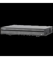 4-канальный Penta-brid 1080P Mini 1U видеорегистратор DHI-XVR5104HE-S2