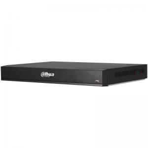 8-канальный Penta-brid 4K Mini 1U XVR видеорегистратор XVR7108HE-4KL-X цена
