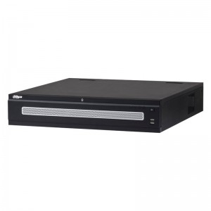 128-канальный 4K сетевой видеорегистратор Dahua DHI-NVR608-128-4KS2 цена