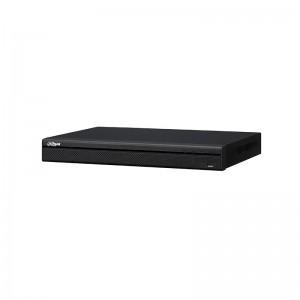 Технические характеристики 16-канальный сетевой видеорегистратор Dahua DH-NVR4116H-8p цена