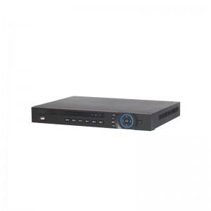 Технические характеристики 16-канальный сетевой видеорегистратор Dahua DH-NVR4216-8P цена