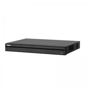 16-канальный PoE 1U 4K сетевой видеорегистратор DHI-NVR5216-16P-4KS2E цена