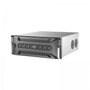 256-канальный сетевой видеорегистратор Hikvision DS-96256NI-I24 цена