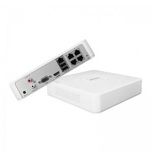 Отзывы покупателей о 16-канальный сетевой видеорегистратор Hikvision DS-7116NI-SN цена