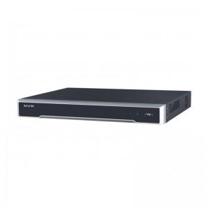 8-канальный 4K сетевой видеорегистратор Hikvision DS-7608NI-K2-8p цена