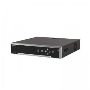32-канальный 4K сетевой видеорегистратор Hikvision DS-7732NI-K4 цена