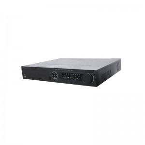 Отзывы покупателей о 32-канальный сетевой видеорегистратор Hikvision DS-7732NI-E4-16P цена