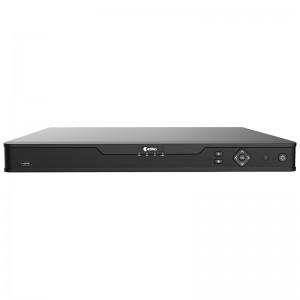 Smart IP видеорегистратор ZIP-NVR304-32E-B (LPR + FR) цена