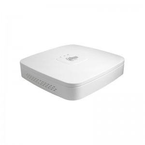 4-канальный Smart 4K сетевой видеорегистраторDHI-NVR2104-4KS2 цена