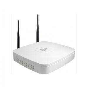 Технические характеристики IP видеорегистратор NVR4104-W (wi-fi) цена