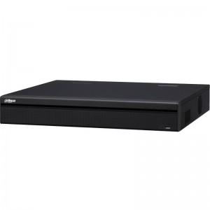 4-канальный Compact 1U 4PoE сетевой видеорегистратор DH-NVR1A04HS-4P цена