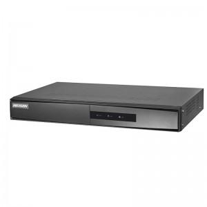 4-х канальный IP видеорегистратор Hikvision DS-7604NI-K1 цена