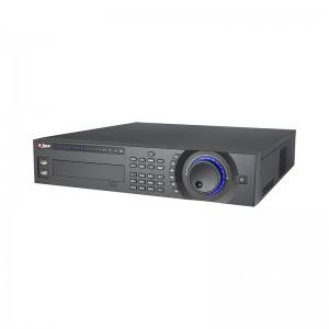 Отзывы покупателей о 64-канальный сетевой видеорегистратор Dahua DH-NVR7864-16P