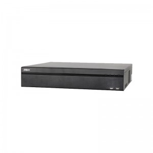 Видеорегистратор Dahua 64-канальный 4K сетевой DH-NVR5864-4KS2