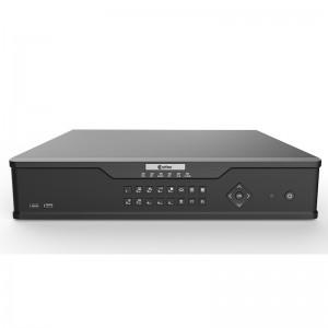 Smart IP видеорегистратор ZIP-NVR308-64E-B (LPR + FR) цена