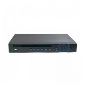 Технические характеристики 8-канальный сетевой видеорегистратор Dahua DH-NVR4208-P