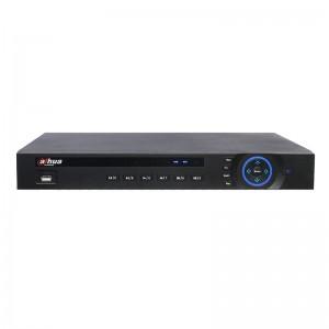 Отзывы покупателей о 8-канальный сетевой видеорегистратор Dahua DH-NVR7208