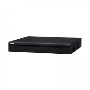 8-канальный Compact 1U 8PoE сетевой видеорегистратор DH-NVR1A08HS-8P цена