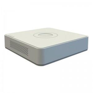 8-канальный сетевой видеорегистратор Hikvision DS-7108NI-Q1 цена