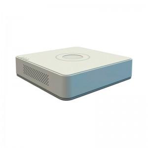 Отзывы покупателей о 8-канальный сетевой видеорегистратор Hikvision DS-7108NI-SN