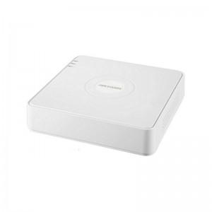 Отзывы покупателей о 8-канальный сетевой видеорегистратор Hikvision DS-7108NI-SN/P цена