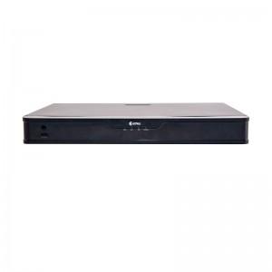 Smart IP видеорегистратор ZIP-NVR301-08S цена