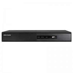 Отзывы покупателей о 16-канальный Turbo HD видеорегистратор DS-7216HQHI-F1/N