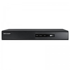 Технические характеристики 16-канальный Turbo HD видеорегистратор DS-7216HQHI-F1/N