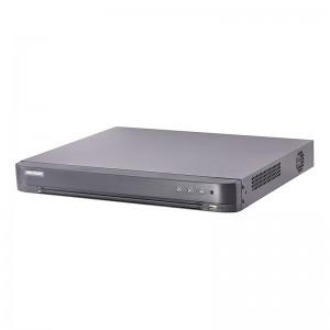 16-канальный Turbo HD видеорегистратор Hikvision DS-7216HQHI-K2/P (PoC)