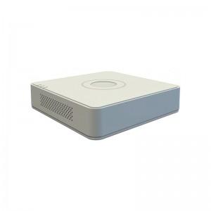4-канальный Turbo HD видеорегистратор DS-7104HGHI-SH цена