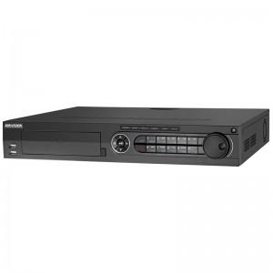 Видеорегистратор Hikvision 8-канальный Turbo HD DS-7308HQHI-F4/N