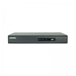 Отзывы покупателей о 8-канальный Turbo HD видеорегистратор DS-7208HGHI-SH