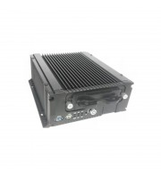 8-канальный HDTVI мобильный видеорегистратор DS-MP7508