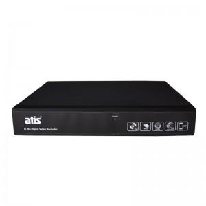 Видеорегистратор ATIS XVR 4108NA