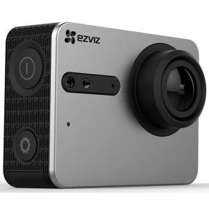 Экшн-камера EZVIZ CS-S5-212WFBS-g цена