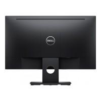 """Dell 23 Monitor - E2318H - 58.4cm(23"""") Black EURC (E2318H-08)"""