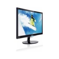 Full HD 24-дюймовый LED монитор ViewSonic VX2452mh
