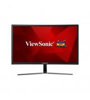 ИзогнутыйFull HD 24-дюймовый монитор ViewSonicVX2458-C-mhd