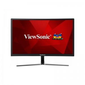 ИзогнутыйFull HD 24-дюймовый монитор ViewSonicVX2458-C-mhd цена